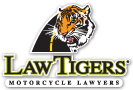 Law Tigers MotorCycle Lawyers