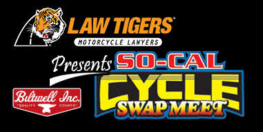 So Cal Cycle Swap Meet - Logo